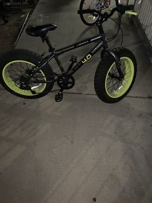 Bike,brand Jeep,model Jeep 4.0 big wheels light on the front for Sale in Tijuana, MX
