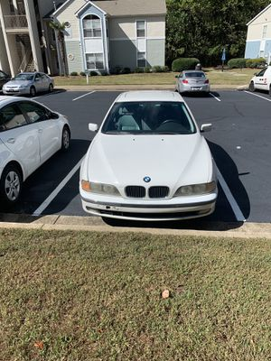 1997 BMW 528i for Sale in Stockbridge, GA