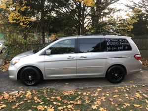 Honda Odyssey 2006 127,043 milles for Sale in Airmont, NY