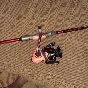 Rod And Reel Combo New for Sale in Houston, TX