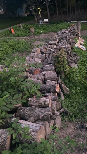 Firewood for Sale in Port Carbon, PA