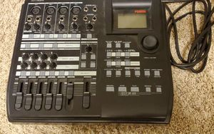 Fortex 8 track Recorder with CD rom for Sale in Abilene, TX