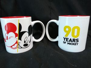 Mickey Mouse Mugs for Sale in Dallas, TX