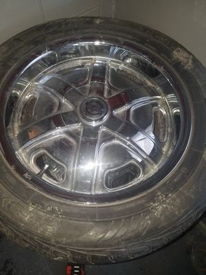 Hot wheel rims 18s for Sale in Columbus, OH