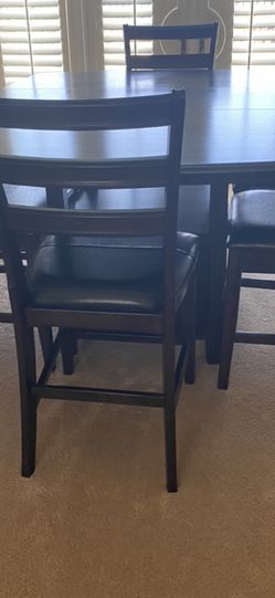 Table With 6 Chairs OR Best Offer for Sale in Santa Ana,  CA