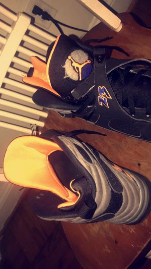 Phoniex Suns 8s for Sale in Hyattsville, MD