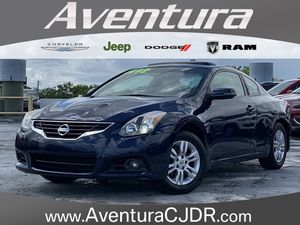 2010 Nissan Altima for Sale in North Miami Beach, FL