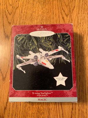 Star Wars Ornament for Sale for sale  Piscataway Township, NJ