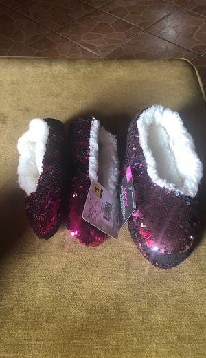 Girls slippers for Sale in Bonita Springs, FL