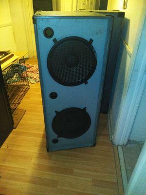 Club speakers for Sale in Jacksonville, FL