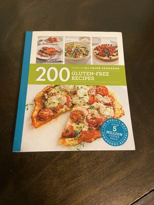 Cook book. Gluten-free recipes. for Sale in Binghamton, NY