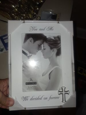 new wedding frames for Sale in Detroit, MI