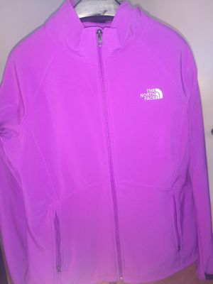 THE NORTH FACE SOFT SHELL JACKET XL for Sale in Santa Ana, CA
