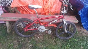 20 inch 2000 haro dave mirra 540 air bike for Sale in Ephrata, PA