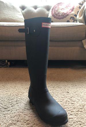 Women's Original Tall Rain Boots: Black for Sale in Washington, DC