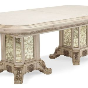 AICO by Michael Amini dining set. Check our other posts and our prices for Sale in Lake Worth, FL