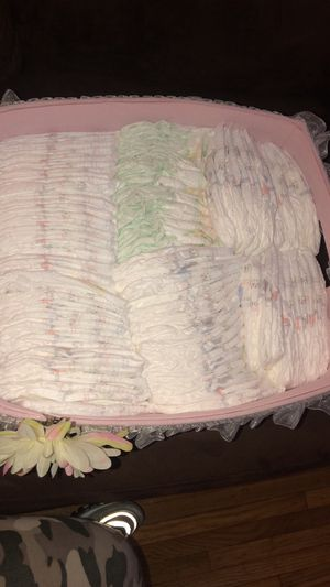 Baby Diapers for Sale in Philadelphia, PA