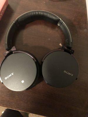 Sony headphones for Sale in Midvale, UT