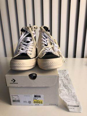 Converse X Fear Of God 9 for Sale in Los Angeles, CA