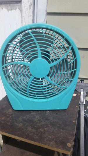 Table fan for Sale in Rochester Hills, MI