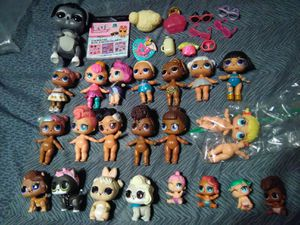 LOL Surprise Dolls, Items & Pets for Sale in Tacoma, WA