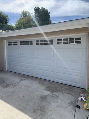 Garage door and repairs for Sale in Chatsworth, CA