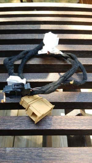 Audi A4 glove box wire harness 8E0971679 for Sale in Portland, OR