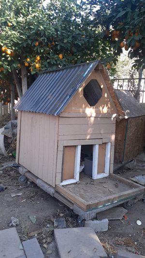 Dog house for Sale in San Bernardino, CA