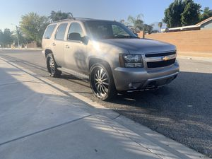 Chevy Tahoe not for parts for Sale in Fontana, CA