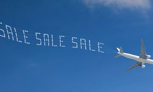 Holiday Flight Sale for Sale in Baltimore, MD
