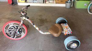 Electric Drift Trike for Sale in Fort Walton Beach, FL