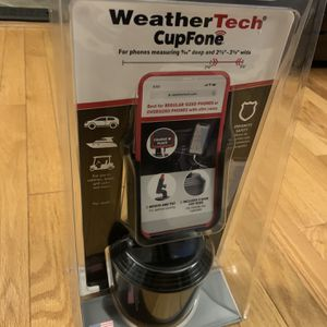 Weather Tech CupFone for Sale in Pittsburgh, PA