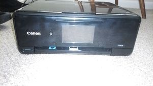 Pixma ts8120 canon printer for Sale in Raleigh, NC