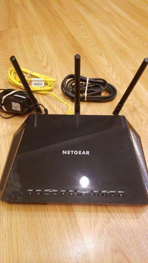 Netgear Smart WiFi Router for Sale in Bellevue, WA