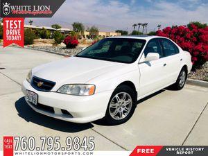 2001 Acura TL for Sale in Palm Desert, CA