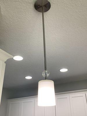 Kitchen Island Light Fixtures for Sale in Orlando, FL