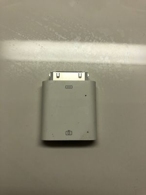 30 pin to USB adapter for Sale in Hemet, CA