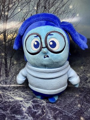 Disney Inside Out SADNESS plush for Sale in Paramount, CA