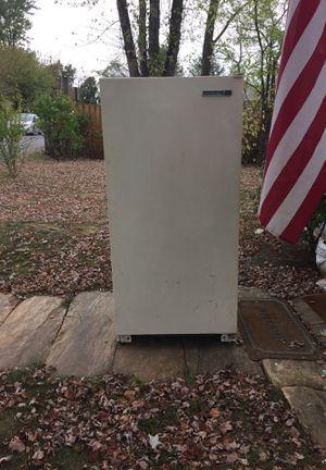 Stand up freezer for Sale in Haymarket, VA