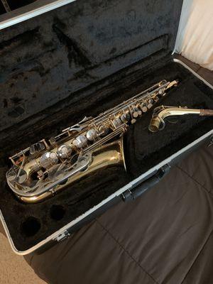 Bundy Alto Saxophone for Sale in Arlington, VA
