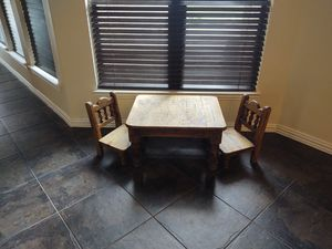 Kid's Table for Sale in Carrollton, TX