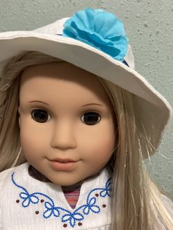 American Girl Doll Julie With Full Outfits for Sale in Los Angeles,  CA
