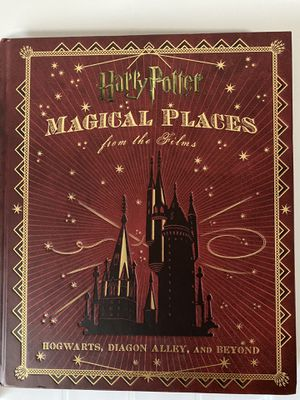 Harry Potter Magical Places for Sale in Columbia, MO
