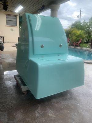 Fiberglass Boat Center Console for Sale in Miami, FL