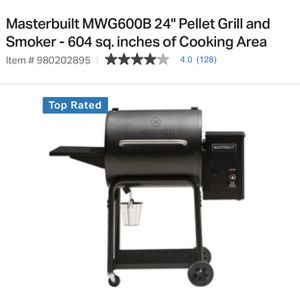 BBQ Grill smoker(electric) for Sale in Oviedo, FL