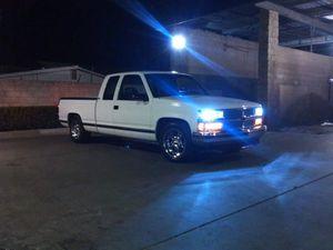 Transmission 4 L 60 e for Sale in Fresno, CA