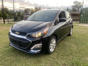 2020 Chevy Spark for Sale in Houston, TX