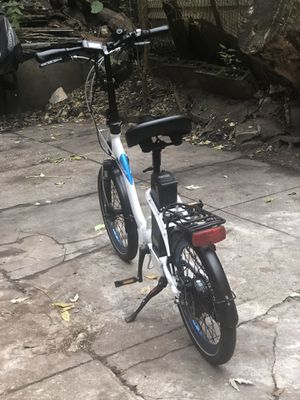 Electric Bike for sell for Sale in Brooklyn, NY