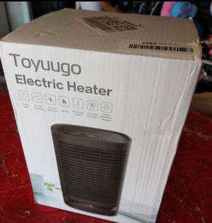 Mini electrical heater... for Sale in Glendale, AZ