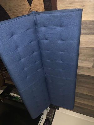 NEW BLUE FUTON for Sale in City of Industry, CA